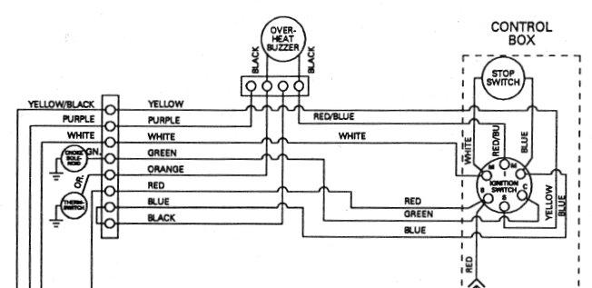key ignition help page 1 iboats boating forums 10748018. Black Bedroom Furniture Sets. Home Design Ideas